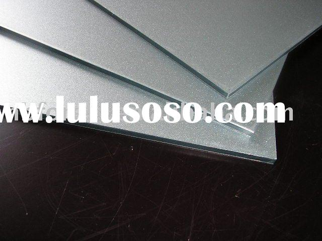 Composite Panel Ceiling : Pvdf plate rod bar for sale price