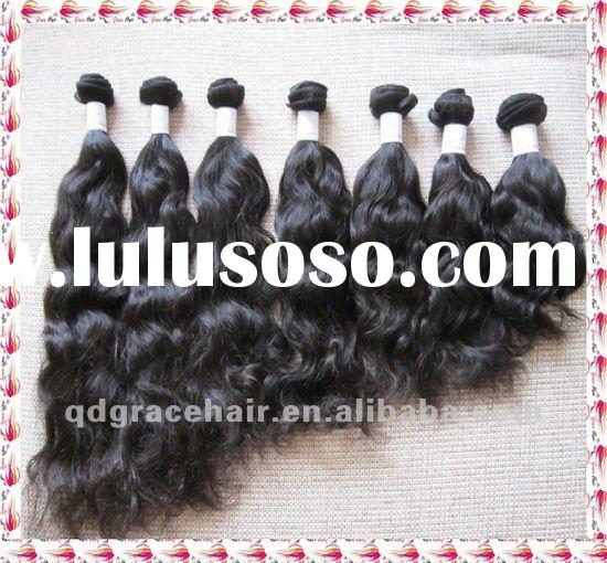 Best quality human hair extension