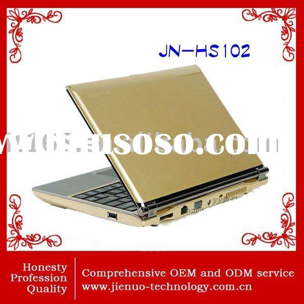 CPU Intel Atom N270 1.6Gz,OEM laptop computer JNHS102, GOOD quality
