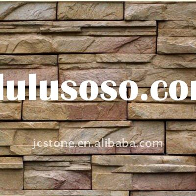 Exterior and Interior Wall natural Culture Stone