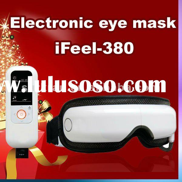 Far Infrared eye beauty equipment,eliminate pouch,dark circles,fatigue,puffiness,crow's feet