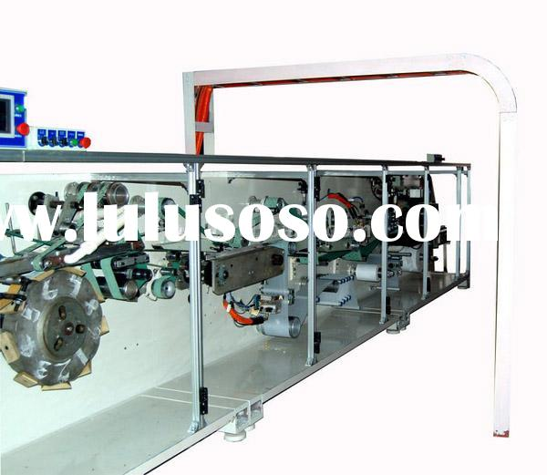 Fully-Automatic Baby Diaper Pad Production Line