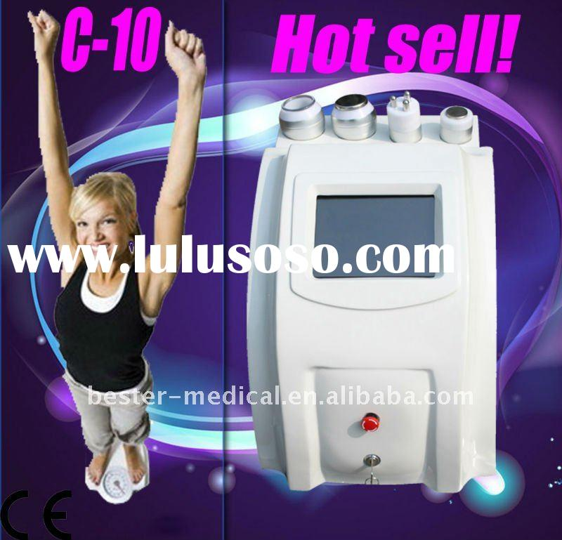 Good and cheap Ultrasonic Cavitation slimming machine with CE hot sell on promotion