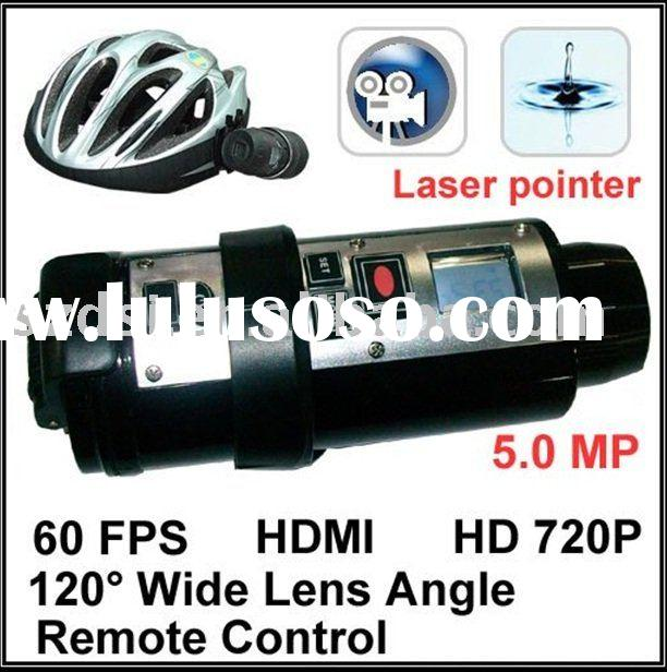 HDMI TV OUT car DVR camera with remote control
