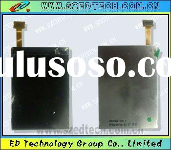 HD and professional Mobile Phone accessory lcd screen for nokia n77