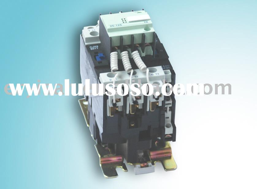 LC1-DPK21 Switch capacitor contactor