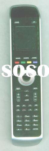 LCD Universal remote control with fly mouse- Harmony series