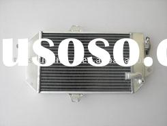 Motorcycle Aluminum Radiator TRX450R TRX ATV FOR HONDA ATV