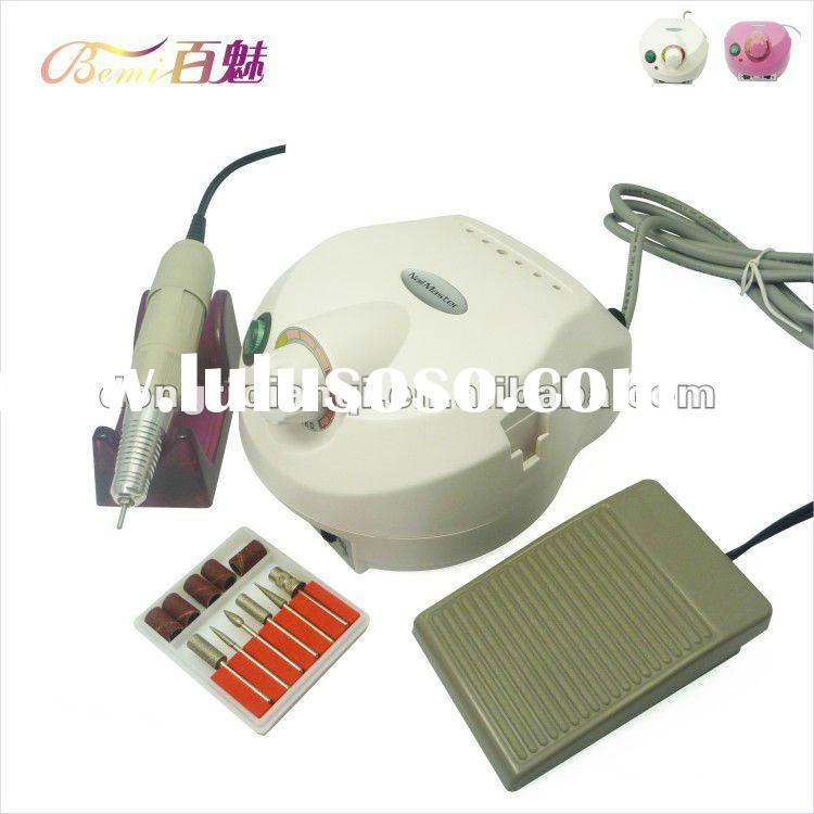 Nail art professional electric nail file