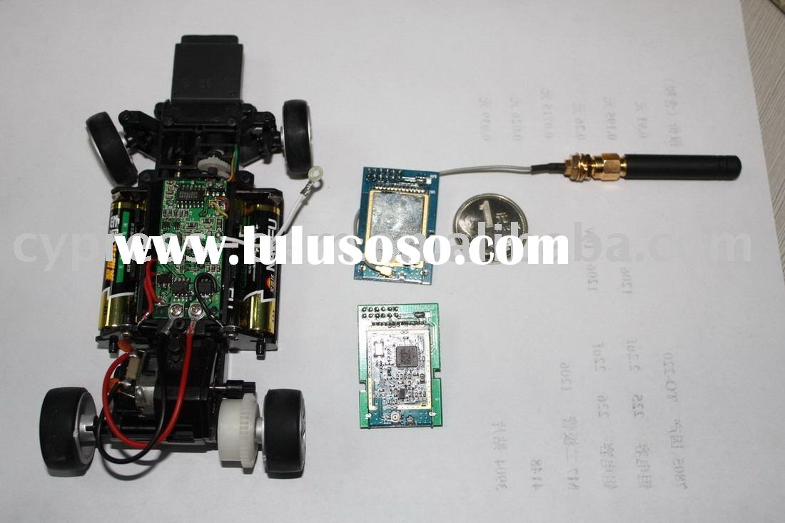 OEM 2.4G wireless remote control car