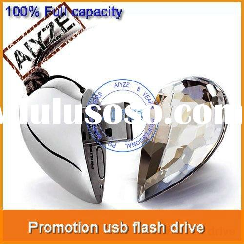 OEM swivel usb flash drive,Free engrave logo (paypal)