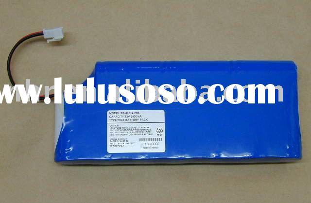 O-BT00012-2R5 NiCd Rechargeable Battery Pack