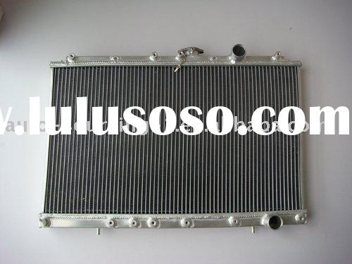Performance racing auto Aluminum Radiator For TOYOTA landcruiser FJ40 FJ45