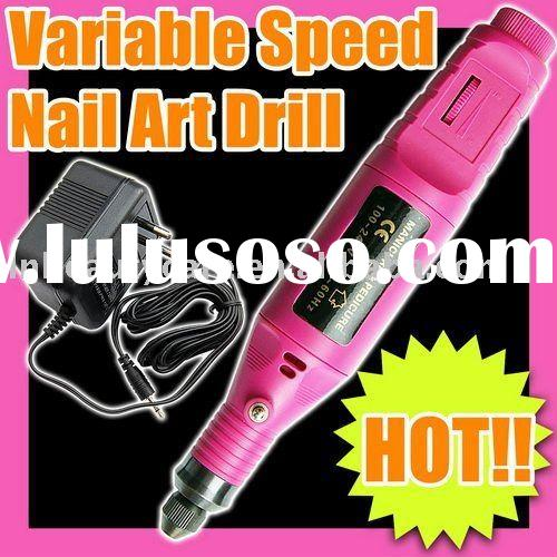 Professional Electric nail drill & manicure pedicure electric nail files machines for nail salon
