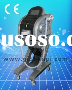 Professional medical IPL laser hair removal beauty machine