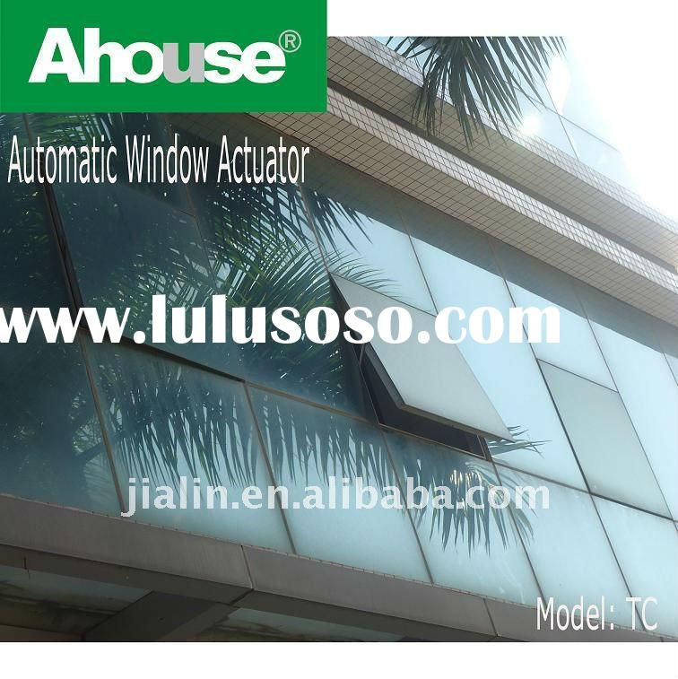 Remote Control Automatic Window Actuator
