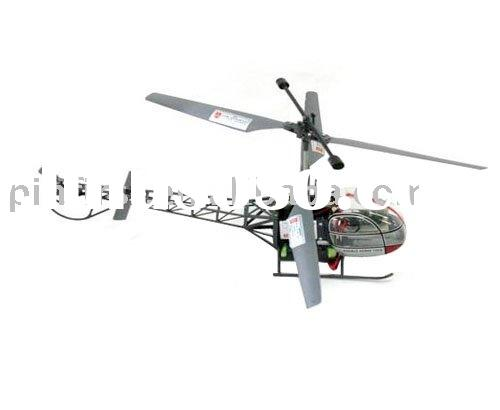 Remote Control R/C Helicopter New Remote Control Toy Helicopter