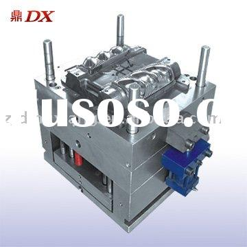 Taizhou Dingxiang injection plastic mold