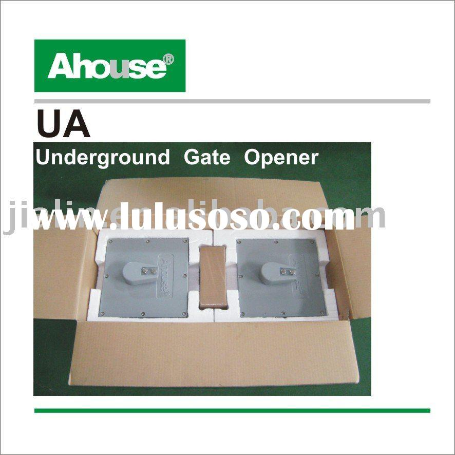 Automatic gate controller circuit for swing sale