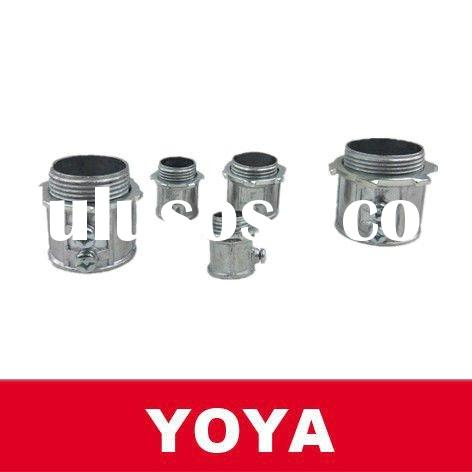Zinc/Aluminum/Steel Connector (pipe fiting)