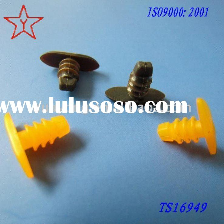 automotive plastic car clips