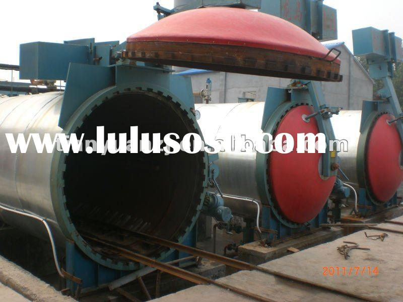 hot sells, low cost AAC block, aac brick plant, fully automatic aac block machine