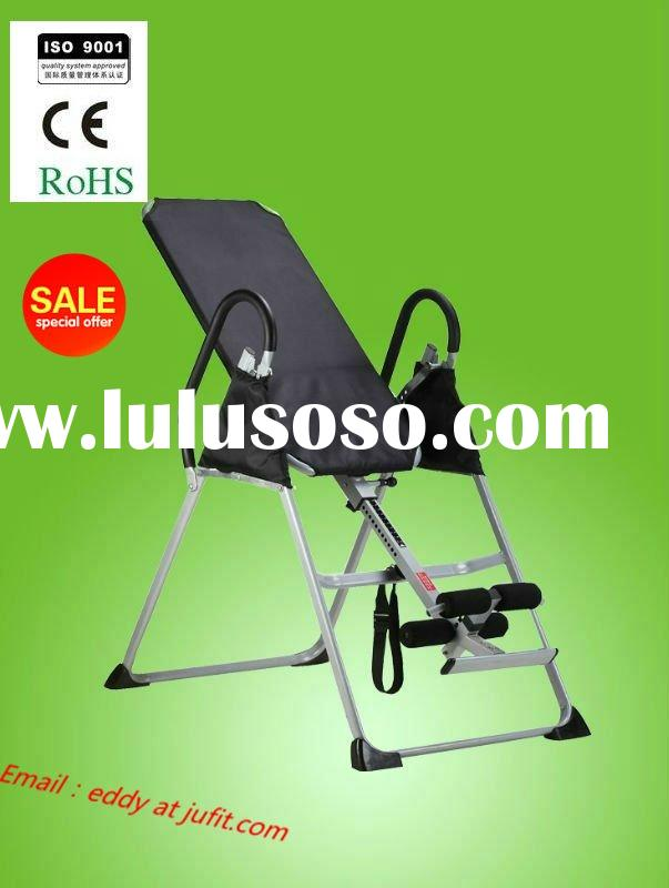 2012 Emer Teeter Inversion Table Inversion Machine For