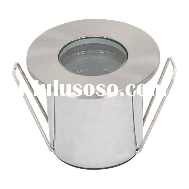 led recessed wall light led recessed down light stainless steel material ip 67