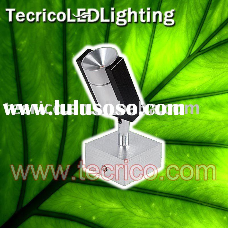 led reflector lamp, aluminum spot ligtht, led commercial light