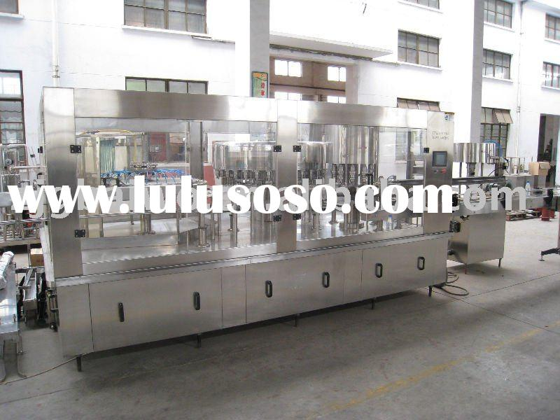 mineral water plant/machine/production/line