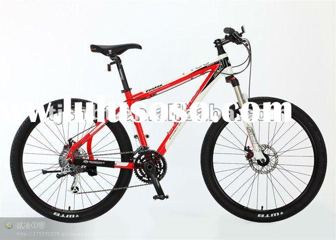 "new 26"" 18S aluminum alloy frame mountain bike/bicycle(AMTB-006)"