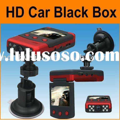 new model real 1280*720 car hd dvr 720p, 2.5inch lcd, night-vision with 4x Digital zoom,remote contr