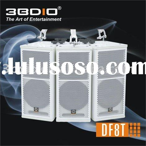 professional speaker/active speaker/sound system/pro audio/loudspeaker