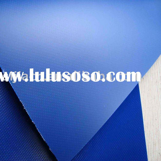 pvc coated tent material