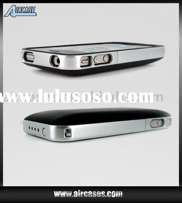 rechargeable external backup battey for iphone 4