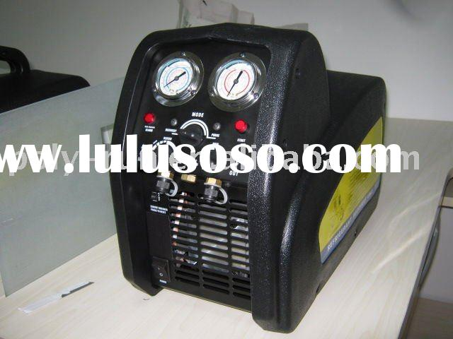 refrigerant recovery & recycling unit RECO520SD