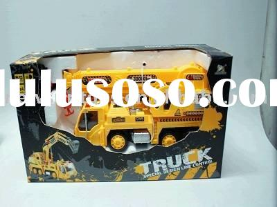 remote control construction truck toys