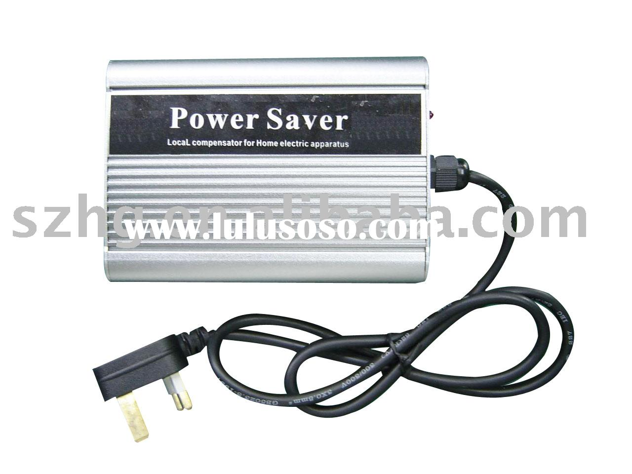 single phase electricity saving box for TV,Air-condition,refrigerator,washing machine,etc