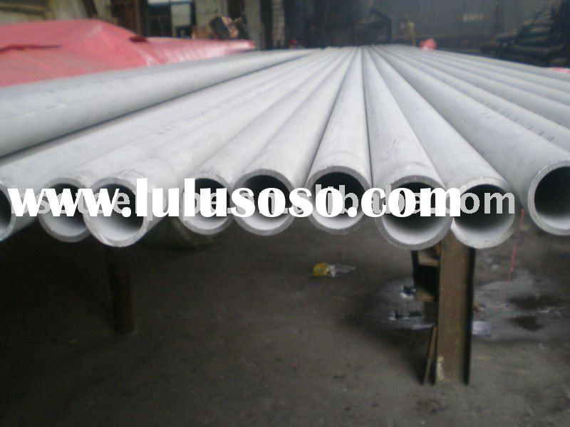 small size stainless steel seamless tube