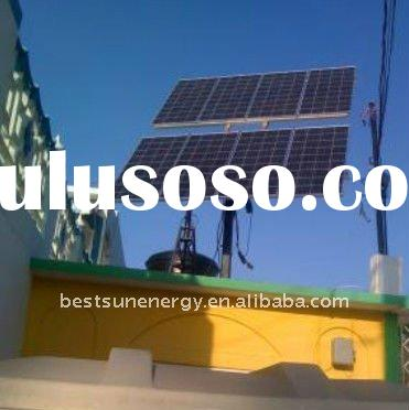solar educational toys products 3250W