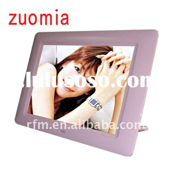 super slim digital photo frame heart digital photo frame digital photo frame with battery