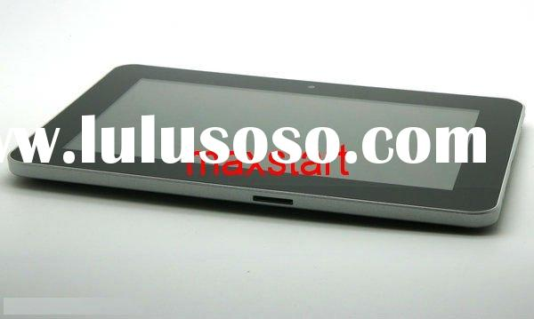 10.2 Inch NVIDIA Tegra 2 Tablet PC Cortex A9 Dual Core Android 2.2