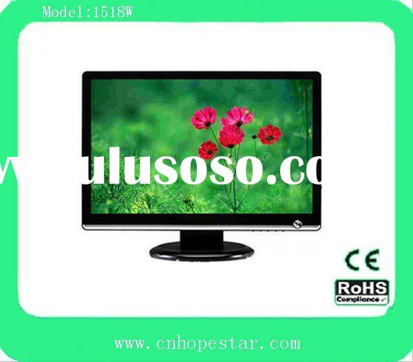 15 inch lcd monitor low price lcd monitor