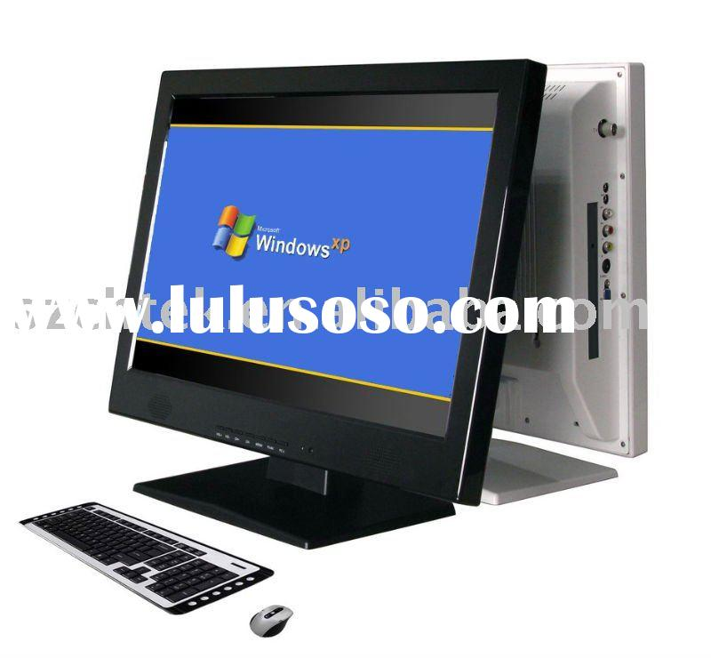 17 inch LCD All-in-one PC