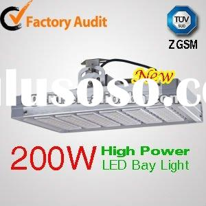 180W Super brightness led industrial light (400w Metal Halide replacement)
