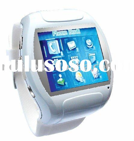 1.5inch TFT touch screen Watch Camera