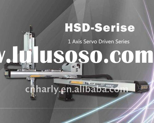 1 Axis Servo Driven Series Industrial Robot Arm