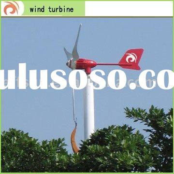 2000w hybrid solar wind power generator