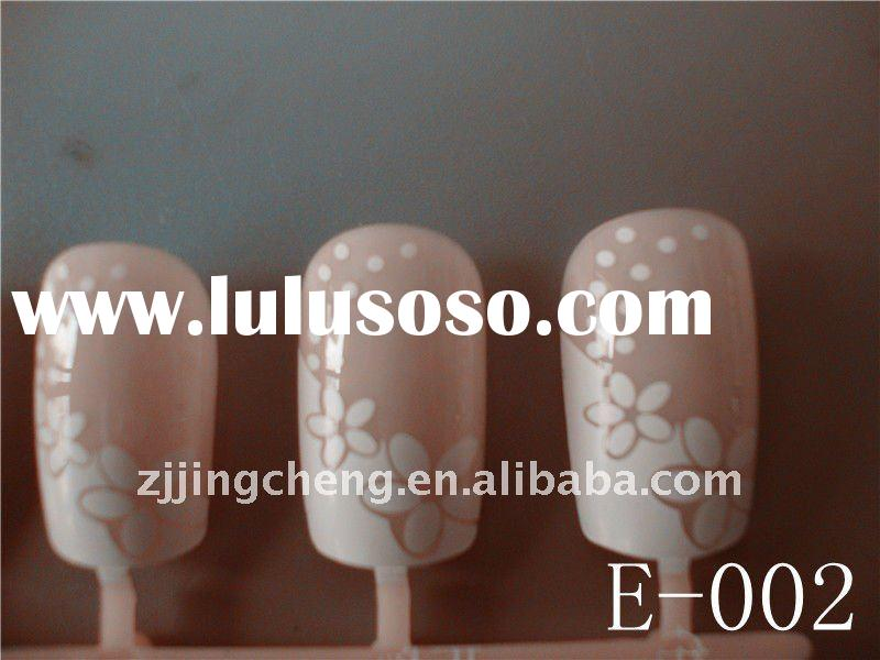 2011 The Newest Artificial Nails
