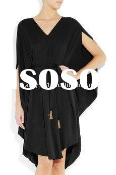 2011 casual night clothes chiffon kaftan dresses K002